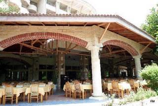 отель Defne Garden 4*