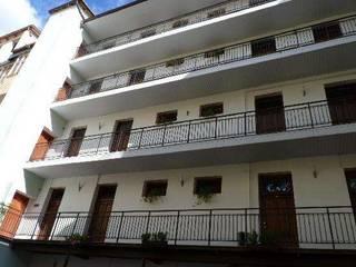 отель Susa 3*