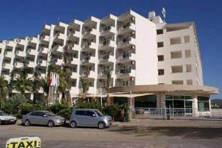 отель Asrin Beach 4*