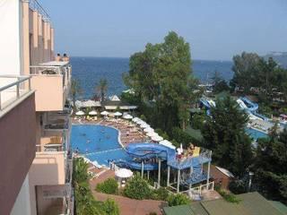 отель Rose Resort 4*
