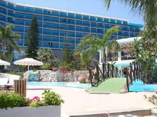 отель Calypso 4*