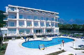 отель La Perla 4*