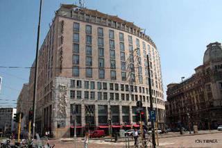 отель Dei Cavalieri hotel Milano 4*