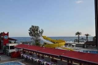 отель Belport Beach 3*