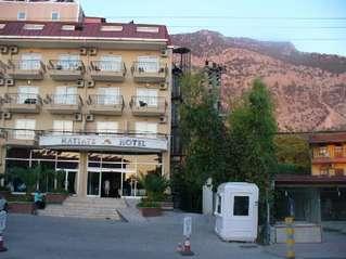 отель Matiate 4*