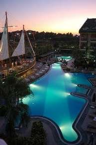 отель Holiday Garden Resort 5*