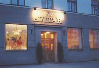 отель Avitar 3*