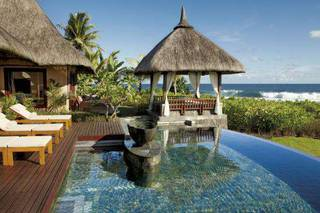 отель Shanti Maurice a Nira Resort 5*