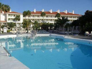 отель Riu Arecas 4*