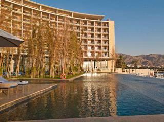 отель Kempinski Aqaba 5*
