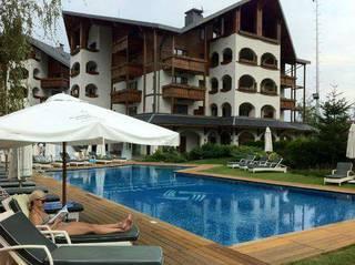 отель Kempinski Hotel Grand Arena 5*
