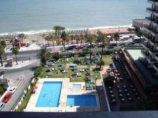отель Sol Aloha Playa 3*
