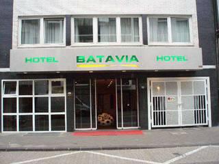отель Batavia 3*