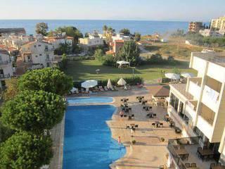 отель Akbulut 4*