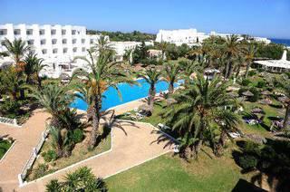 отель Palm Beach Club Hammamet 4*