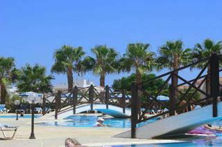 отель Polycarpia Hotel 4*