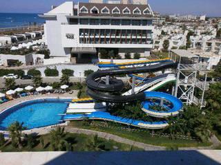 отель Sherwood Dreams Resort 5*