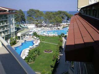 отель Kemer Resort 5*