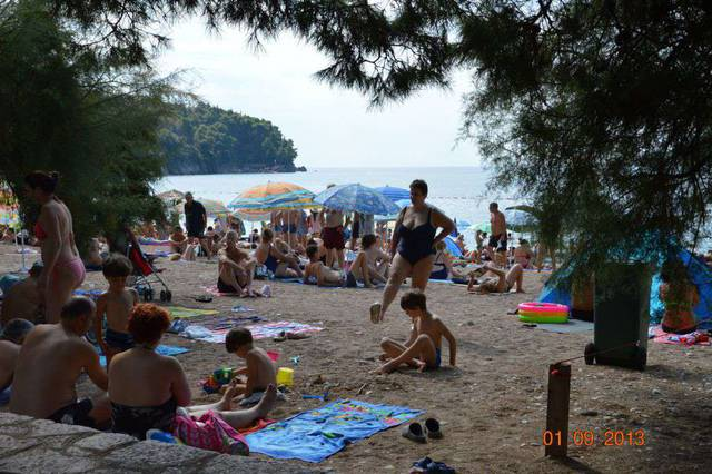 пляж _ антиреклама