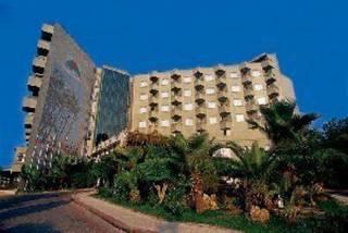 отель Palmariva Club Kaplan 5*