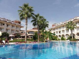 отель Sultan`s Beach 4*