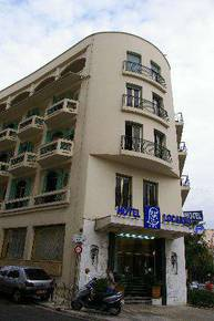 отель Locarno 3*