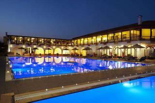 отель Blue Dolphin 4*