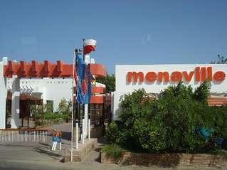 отель Menaville Safaga 4*