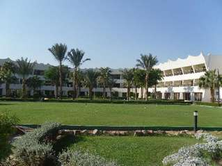 отель Hilton Nuweiba Coral Resort 5*