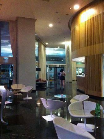 Отель Crowne Plaza Tel-Aviv 4*