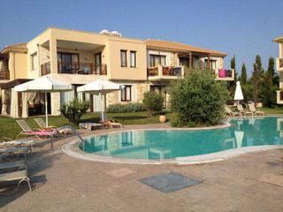 отель Mediterranean Village 5*