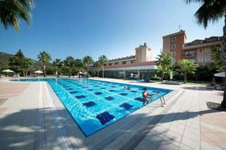 отель Limak Limra Park Hotel 5*
