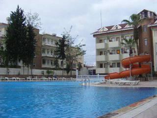 отель Yesiloz 3*