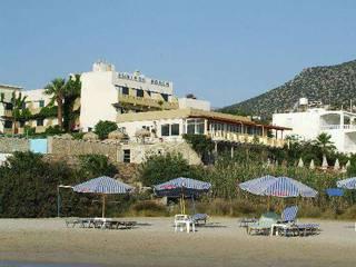 отель Almiros Beach 3*