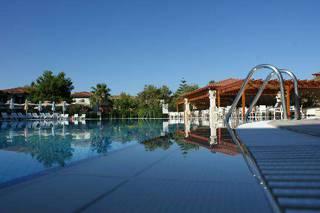 отель Club Nena 5*