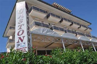 отель Gaston 3*