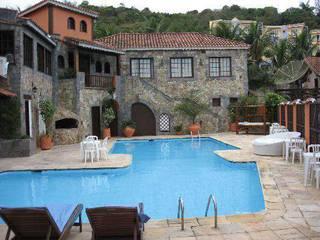 отель Colonna Park 4*