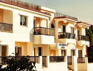отель Cleopatra Apartments 3*