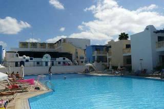 отель Eleni Holiday Village 4*