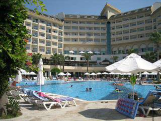 отель Saphir 4*