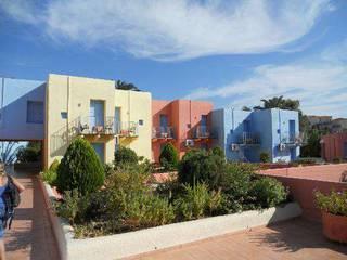 отель Scaleta Beach Hotel 3*