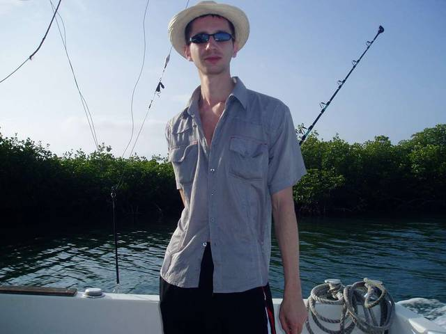 Рыбалка в самом разгаре
