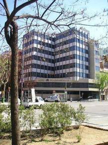 отель AB Viladomat 3*