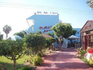 отель Asterias 3*