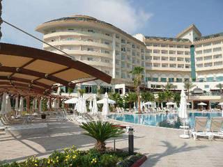 отель Saphir Resort & SPA 5*
