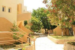 отель Kavros Beach Resort 3*