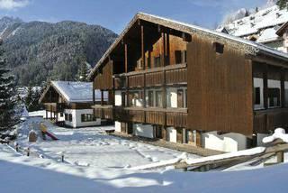 отель Le Rocce hotel Campitello di Fassa 3*