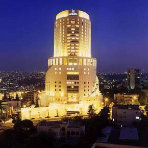 отель Le Royal 5*
