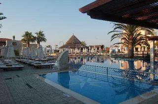 отель Atlantica Caldera Creta Paradise 4*
