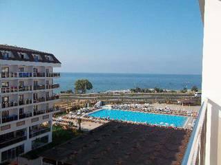 отель Eftalia Aqua Resort 5*